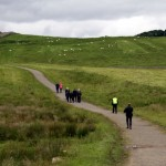 Am Hadrianwall