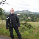 Helmut mit der Panorama Aussicht 20-07-2012