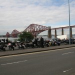 die Tay-Road-Bridge 21-07-2012