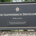 The Glenfiddich Distillery besichtigung 21-07-2012