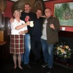 Aberlour Whisky Destillery 21-07 2012