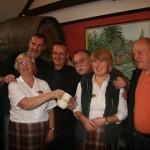Aberlour Whisky Destillery testen 21-07-2012