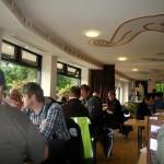 Cafe Loch Ness