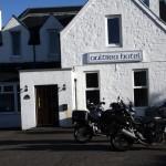 Aultubea Hotel Loch Ewe