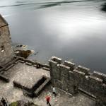 Blick vom Eilean Donan Castle