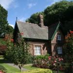 Gärtnerhaus Im Stadtpark Edinburgh