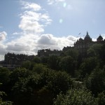 Edinburh Castle 28-07-2012