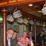 Im Pub Edinburgh
